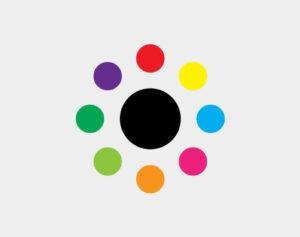 kleurvast